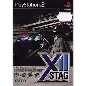 XII Stag (JPN) (PS2)