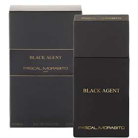 Pascal Morabito Black Agent edt 100ml