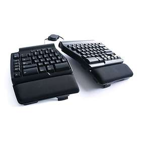 Matias Ergo Pro Keyboard for PC (EN)