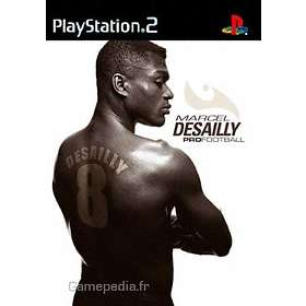 Marcel Desailly Pro Football (PS2)
