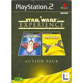 Star Wars Experience Action Pack (PS2)