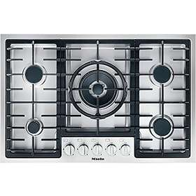 Miele KM 2334 G (Stainless Steel)