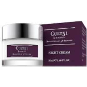 Cult51 Night Cream 50ml