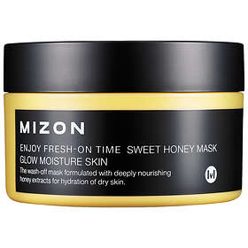 Mizon Sweet Honey Mask 100ml