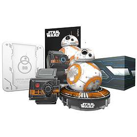 Sphero BB-8 Special Edition Battle Worn with Force Band