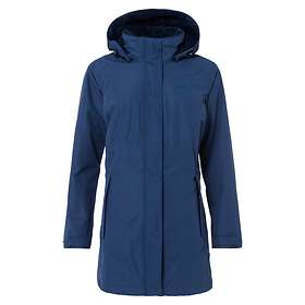 Jack Wolfskin Madison Avenue Coat (Women's)