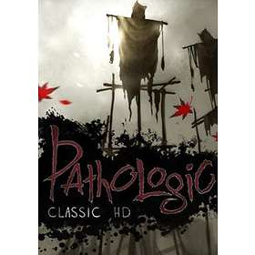 Pathologic Classic HD (PC)
