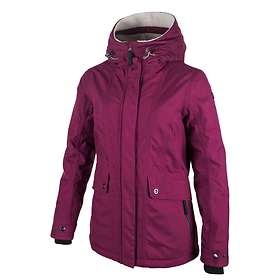 CMP Jacket Fix Hood 3Z17766 (Women's)