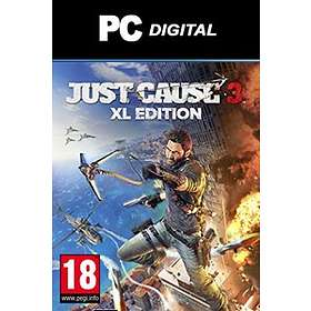Just Cause 3 - XL Edition (PC)