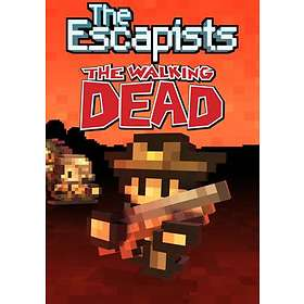 The Escapists: The Walking Dead Deluxe (PC)