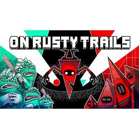 On Rusty Trails (PC)
