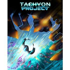 Tachyon Project (PC)