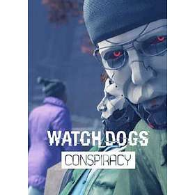 Watch Dogs - Conspiracy (Expansion) (PC)