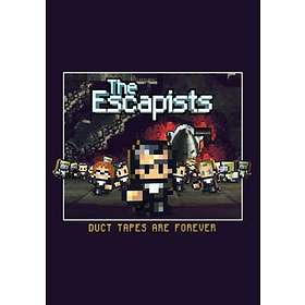 The Escapists: Duct Tapes are Forever (Expansion) (PC)