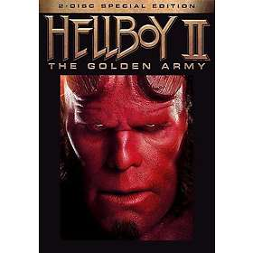 Hellboy II: The Golden Army - Special Edition (2-Disc)