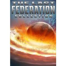The Last Federation - Collection (PC)