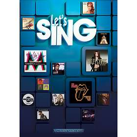 Let's Sing (PC)