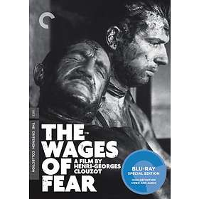 Wages of Fear - Criterion Collection (US)