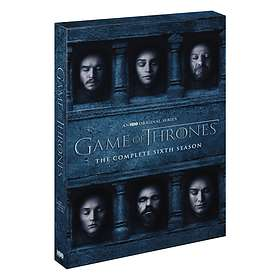 Game of Thrones - Säsong 6