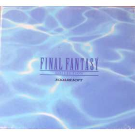Final Fantasy Collection (JPN) (PS1)