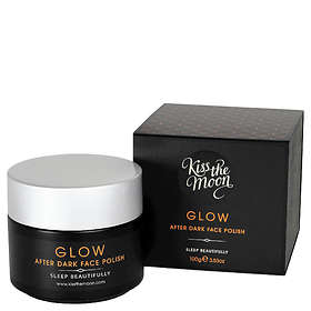 Kiss The Moon Glow After Dark Face Polish 100g