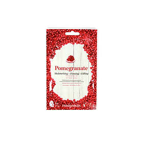 Vitamasques Pomegranate Moisturizing + Firming + Lifting Korean Face Mask 1st