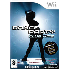 Dance Party Club Hits (Wii)