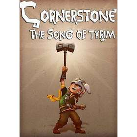 Cornerstone: The Song of Tyrim (PC)