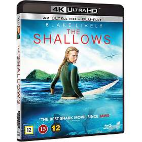 The Shallows (UHD+BD)