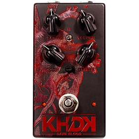 KHDK Electronics Dark Blood Distortion