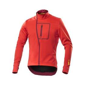 Mavic Ksyrium Elite Convertible Jacket (Men's)