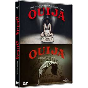 Ouija + Ouija: Origin of Evil