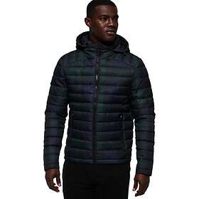 Superdry Double Zip Tweed Fuji Jacket (Men's)