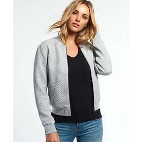 Superdry Micro Quilt Bomber Jacket (Women's)
