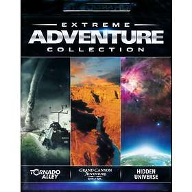 IMAX: Extreme Adventure Collection (UHD+BD)