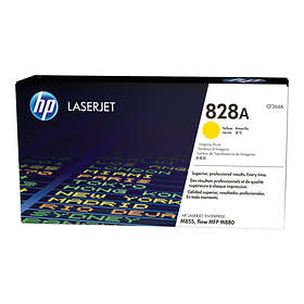 HP 828A (Yellow)