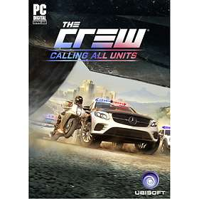 The Crew: Calling All Units (Expansion) (PC)