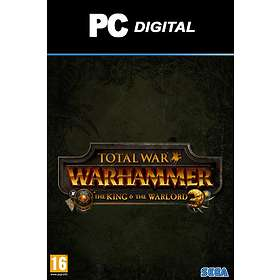 Total War: Warhammer: The King & the Warlord (Expansion) (PC)