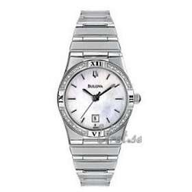 Bulova Diamonds Ladies 96R009