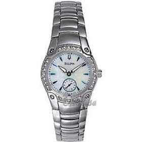 Bulova Diamonds Ladies 96R55