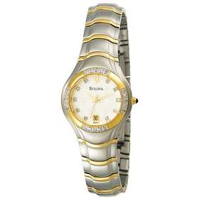 Bulova Diamonds Ladies 98R70