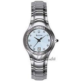 Bulova Diamonds Ladies 96R02
