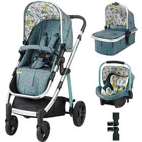 Cosatto Wow (Travel System)