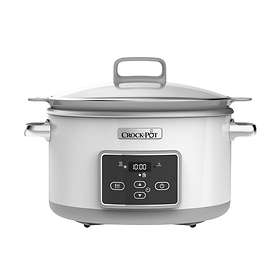 Crock-Pot Slow Cooker Sauté 5L