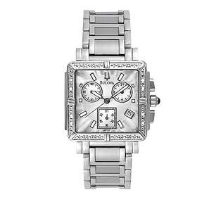 Bulova Marine Star Ladies 96R000