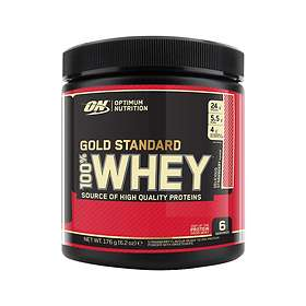 Optimum Nutrition 100% Whey Gold Standard 0.18kg