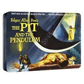 The Pit and the Pendulum - SteelBook