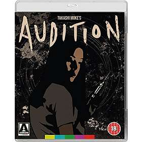 Audition (1999) (UK)