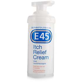 E45 Itch Relief Cream 500g