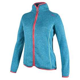 CMP Knitted Fleece Jacket 3H68766 (Women's)